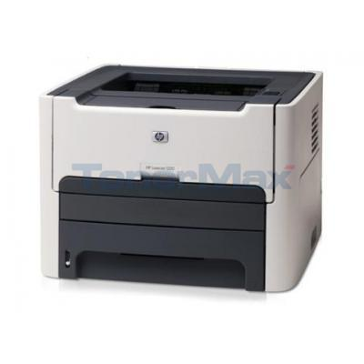 HP LaserJet 1320t